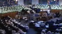 Communion and Unity - Rev. Clay Evans (Part I).flv