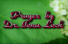 Bishop Iona Locke, Prayer and Prophetic Intercession (early 80's) on Faith2FaithFamily.flv