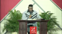 BISHOP MIKE OKONKWO 2016 DIFFERENT BETWEEN GRACE AND LAW.flv