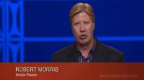 The Purpose of Prayer  Pastor Robert Morris