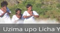 Mateso na Uzima- AICT SHINYANGA & NYAKATO CHOIR.mp4