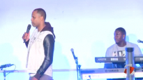 You Are at a Cross-Section - Pastor Touré Roberts.mp4