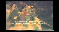 ARCHBISHOP BENSON IDAHOSA - FROM GLORY TO GLORY - PART 6