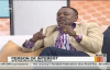 Bishop Allan Kiuna's advise to ladies ahead of Valentines Day.mp4