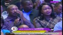 Jubilee Christian Center sermon by Bishop Allan Kiuna.mp4