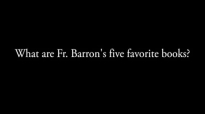 What are Fr. Barron's Five Favorite Books (#AskFr Barron).flv
