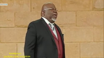T.D. Jakes 2018 - When God Gets Hungry! Sunday June 3rd, 2018.mp4