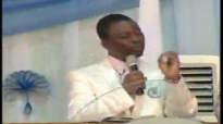 Power Must Change Hands-(Bleating of the Sheep) by Dr Daniel Kolawole Olukoya 2