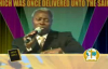 Reading and Reaping the Harvest by Pastor W.F. Kumuyi..mp4