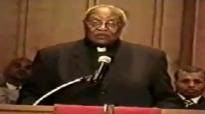 Charles Blake sermon  Bishop Charles E. Blake, Sr