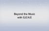 Beyond The Music w_ G.E.N.E (Holiday Special) @GENE_CTK.flv