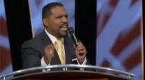 Haciendo cosas nunca antes vistas  Pastor Ruddy Gracia Congreso Cmo