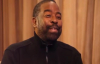 Les Brown Is In South Africa Having A BALL!.mp4