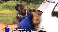 Never to lose and argument! Kansiime Anne. African Comedy.mp4