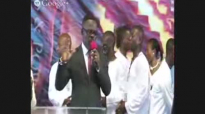 Sunday Service 12012014 First Service Bishop Agyin Asare