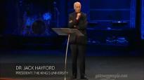 Jack Hayford — Godly Backslider.flv