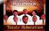 Franck Mulaja - Saint Saint Saint - Musique Gospel Congolaise.flv