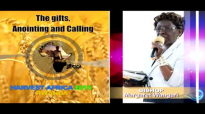 Bishop Margaret Wangari - The gifts, anoiting and calling.mp4