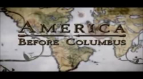 HISTORY OF NATIVE AMERICA before European Colonization