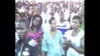 (Word Explosion 2014) Day 7 Revival Service - Bishop Wilfred Lai