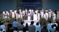 Kathy Taylor sings Now Behold the Lamb _ AWESOME!.flv