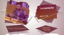 Im Coming Out, Rev. Dr. HowardJohn Wesley