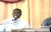 Bishop Abraham Chigbundu - No more delays Day 3 Part 8