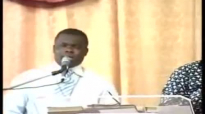 Bishop Abraham Chigbundu - No more delays Day 3 Part 8