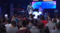 Robert Madu The Sound of Grace  Awakening Conference
