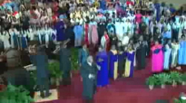 There's A Blessing - Rev. Timothy Wright.flv