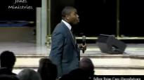 Prophet Brian Carn Sanctification Houston Texas