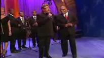 GOD IS by Kenton Rogers & Harlem Sounds of Gospel.flv