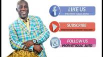 PROPHET ISAAC ANTO MINISTERING AT Gospel Pillars - Lagos EPISODE 66.mp4