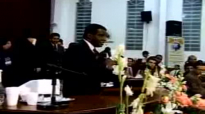 Pr. Luiz Antonio Os Desafios de Nossa Trajetória