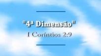 Pastor Marco Feliciano  2004  Quarta Dimenso Assemblia de Deus do Bom Retiro SP