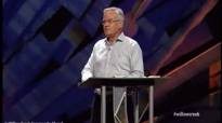 Bill Hybels — Forward in Our Faith, Part 1.flv