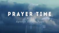 Prayer with Apostle Esther Agiri _ Trailer.mp4