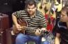 Clayton QueirozConfiarei violo e voz teste taylor t5 na