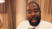 This Thing Called Life In South Africa Part 3 - Les Brown On Taking Hits.mp4