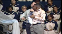 Prevailing Prayer by Rev Aforen Igho 2