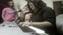 Pastor kim burrell singing.flv