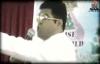 Pastor Robin Almeida In Mangalore.flv
