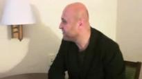 Robert Stearns Interviews Pastor David Thomas of the Victory Christian Center.3gp