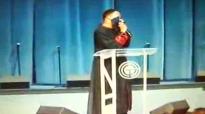 Bishop Lambert W. Gates Sr. (Pt 3) - 2011 Pastors & Leaders Conference.flv