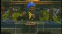 MINISTERING FOR KINGDOM RELIVANCE by Rev Samuel Igwebuike