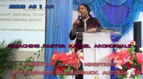Pastor Rachel Aronokhale - Anointing of God Ministries AOGM- Jesus As I AM Part 3 February 2020.mp4