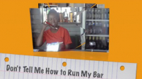 DON'T TELL ME HOW TO RUN MY BAR. Kansiime Anne. African Comedy.mp4