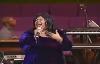 Kim Burrell - Since Jesus.flv