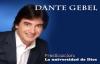 Dante Gebel  la universidad de Dios predicacion