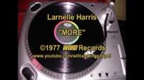 Larnelle Harris - More (Vinyl 1977).flv